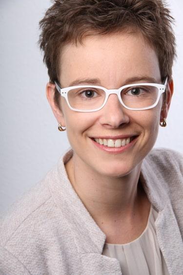 Caroline Schubert Steuerberaterin in Bad Blankenburg