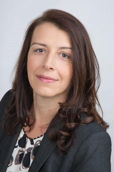 Claudia Hirschelmann